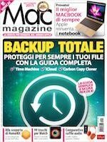 Copertina Mac Magazine n.83