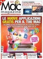 Copertina Mac Magazine n.84