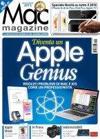 Copertina Mac Magazine n.85