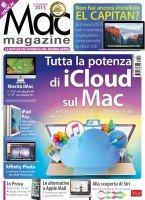 Copertina Mac Magazine n.86