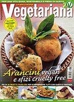 Copertina La Mia Cucina Vegetariana n.56