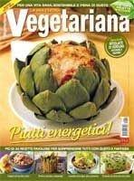 Copertina La Mia Cucina Vegetariana n.47
