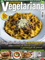 Copertina La Mia Cucina Vegetariana n.71