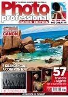 Copertina Professional Photo n.12