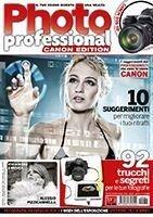 Copertina Professional Photo n.36
