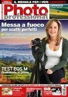 Copertina Professional Photo n.41
