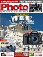 Copertina Professional Photo n.61