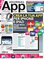 Copertina App Journal n.51
