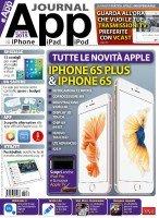 Copertina App Journal n.56