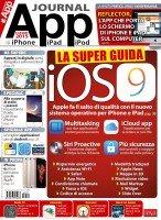 Copertina App Journal n.57