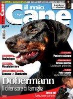 Copertina Il Mio Cane n.241