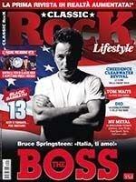 Copertina Classic Rock Old n.8