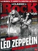 Copertina Classic Rock Old n.15