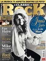 Copertina Classic Rock Old n.16