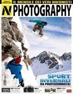 Copertina Nikon Photography n.22