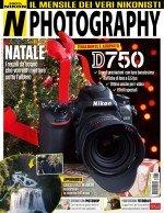 Copertina Nikon Photography n.33