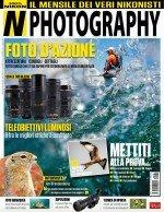 Copertina Nikon Photography n.30