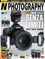 Copertina Nikon Photography n.29