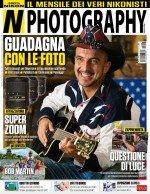 Copertina Nikon Photography n.36