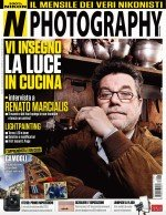 Copertina Nikon Photography n.39