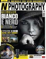 Copertina Nikon Photography n.46